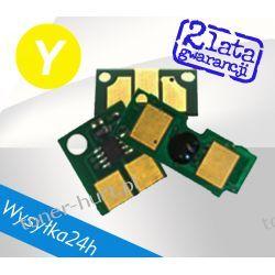 Chip do HP CP 2020 / 2025 / CM 2320 / CC532A - Yellow Chip zliczający