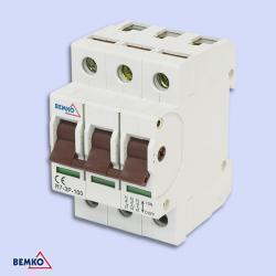 Rozłącznik izolacyjny R7-3P-100