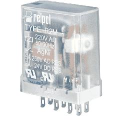 Przekaźnik  R2M-2012-23-5024 24VAC