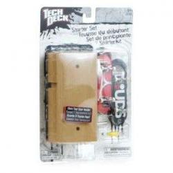 Fingerboard Tech Deck - Plan B Starter Set 021 Zestaw Startowy13807