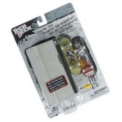 Fingerboard Tech Deck SPINMASTER - Birdhous Starter Set 01