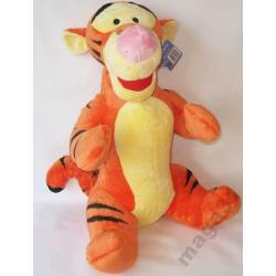 Tygrysek GIGANT 66cm Disney Kubuś Puchatek 66