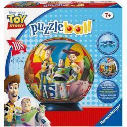 Ravensburger puzzle 108 kula puzle Toy Story