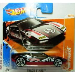 Hot Wheels  2011 - La Fasta Track Stars 11