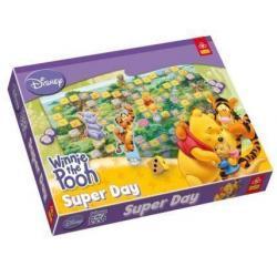 Super Day Kubuś Puchatek Winnie the Pooh Disney Trefl