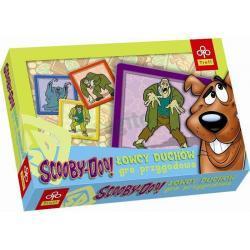 Scooby Doo Łowcy Duchów Gra Przygodowa Trefl