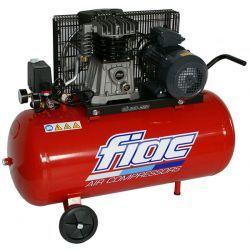 Kompresor olejowy FIAC AB 100-360 (400V)