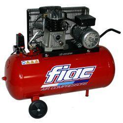 Kompresor olejowy FIAC AB 100-348M