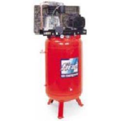 Kompresor olejowy z pionowym zbiornikiem FIAC ABV 300-850