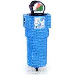 Filtr sprężonego powietrza z aktywnym wkładem węglowym OMI CF 034 (3400 l/min)