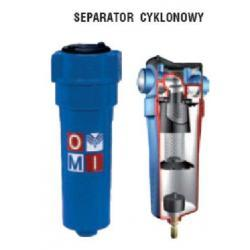 Separator cyklonowy SA 010