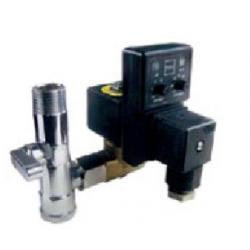 Elektroniczny automatyczny zawór spustu kondensatu dla filtrów