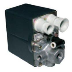Wyłącznik ciśnieniowy (presostat) do sprężarek tłokowych 400V