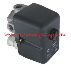 Wyłącznik ciśnieniowy (presostat) do sprężarek tłokowych 230V