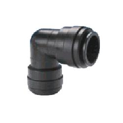 Złączka kolankowa JOHN GUEST 15 mm. Minimalna ilość zamówienia - 10 sztuk. Pneumatyka