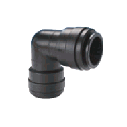 Złączka kolankowa JOHN GUEST 18 mm. Minimalna ilość zamówienia - 10 sztuk. Pneumatyka