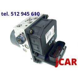 POMPA STEROWNIK ABS ESP FIAT STILO 1.8  0265950037