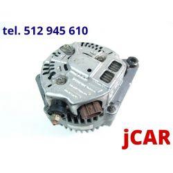 ALTERNATOR TOYOTA COROLLA E12 1.6 1.8 16V VVTI