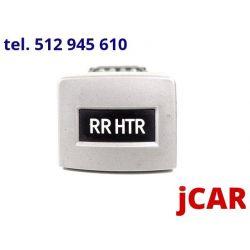 PRZEŁĄCZNIK OGRZEWANIA RR HTR CARNIVAL II 01-06r