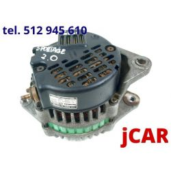 ALTERNATOR KIA SPORTAGE 2.0 B 16V AB170035