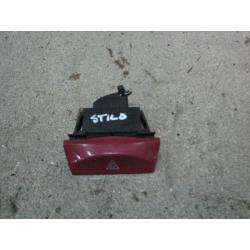 Przełącznik Świateł Awaryjnych Fiat Stilo