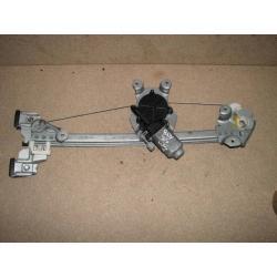 Mechanizm Opuszczania Szyby Lewy Tył Rover 75