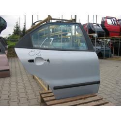 Drzwi Tyl Tylnie Tylne Prawe Fiat Brava 82
