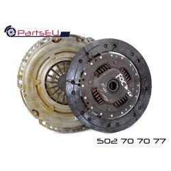 SPRZĘGŁO TARCZA DOCISK VOLVO S40 II V50 C30 1.6 B