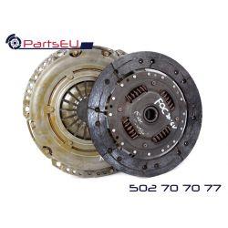SPRZĘGŁO TARCZA DOCISK FORD MONDEO MK4 1.6 16V Ti