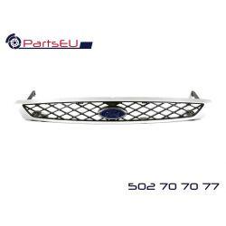 GRILL ATRAPA EMBLEMAT FORD FOCUS MK1 LIFT O8 01-04
