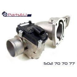 PRZEPUSTNICA IVECO DAILY IV 2.3D HPI JTD 504351131