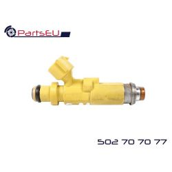 WTRYSK WTRYSKIWACZ TOYOTA COROLLA E11 1.3 4EFE 97-