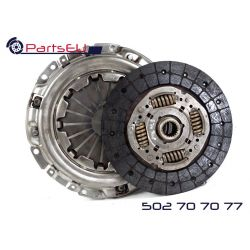 SPRZĘGŁO TARCZA DOCISK AVENSIS T22 T25 1.6 1.8 16V