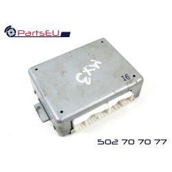 MODUŁ STEROWNIK ABS MAZDA MX-3 E04067650B 91-98r