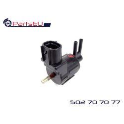 ZAWÓR PODCIŚNIENIA MAZDA 323F BA 1.5 MX-3 1.6 16V