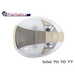 LAMPKA TYŁ OŚWIETLENIE WNĘTRZA MERCEDES E W211 02-