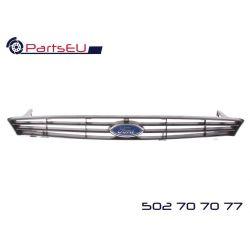 GRILL ATRAPA EMBLEMAT FORD FOCUS MK1 LIFT 98-01