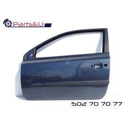 DRZWI LEWE FIAT STILO HB 3D 01-07 675