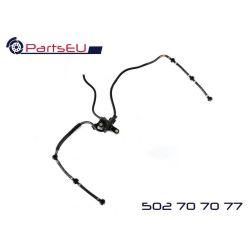 ROZDZIELACZ PALIWA MERCEDES GLK X204 320 350 CDI