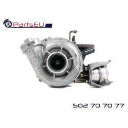 TURBINA TURBOSPRĘŻARKA GARRETT 9663199280 GTA1544V