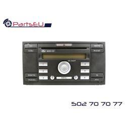 RADIO ODTWARZACZ CD FORD MONDEO MK3 LIFT Z KODEM
