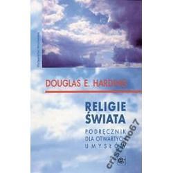 Religie Świata Douglas E Harding NOWA podręcznik