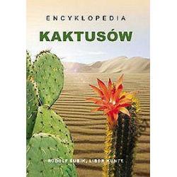 Encyklopedia kaktusów NOWA TWARDA Bellona