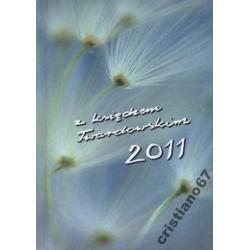 Kalendarz z księdzem Twardowskim 2011 NOWA TWARDA