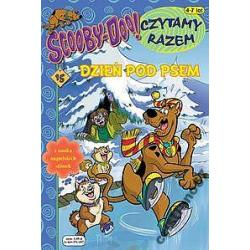 Scooby Doo Dzień pod psem Czytamy razem NOWA