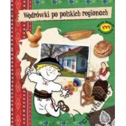Wędrówki po polskich regionach Brodowska NOWA TWAR