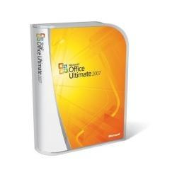 Microsoft Office Ultimate Edition 2007