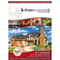 Twoje Studio projektowe 2 PAK Dom, Wnetrze, Ogrod