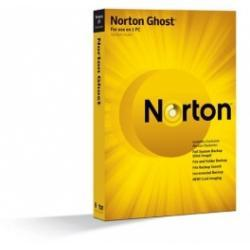 Norton Ghost 15 ENG Box 20097534