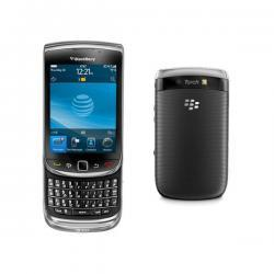 Blackberry 9800 QWERTY